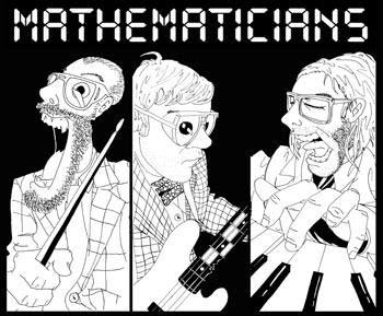 Mathematicians T