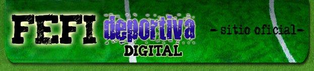 FEFI deportiva Digital