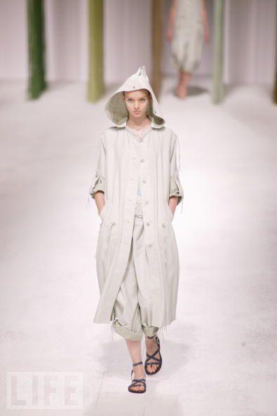 Hijab Fashion Blog Issey Miyake