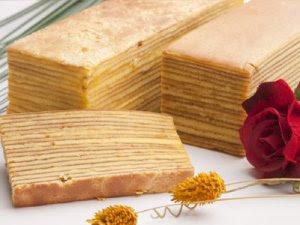 Resep Cara Membuat Kue Lapis Legit Enak | Resep Kue ™