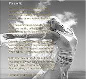 Texto da poetisa Roe Mary