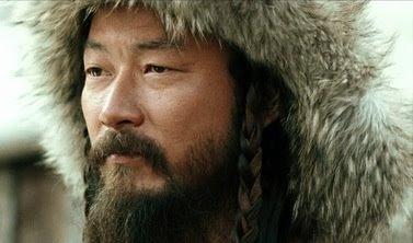 mongolian wife