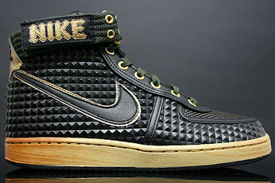 Zapatillas Nike Vandal High Supreme Heavy Metal argentina buenos aires chile madrid palermo barcelona madrid