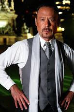 El actor sonorense Irineo Alvarez se incorpora al PROYECTO H