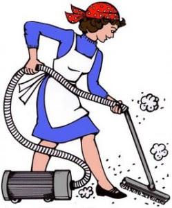 Recherche femme de ménage le bon coin