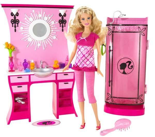 le bon coin trouvez les accessoires de barbie sur. Black Bedroom Furniture Sets. Home Design Ideas