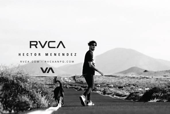 Rvca Surf Wallpaper Héctor Menende...