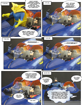 That last Cobra Commander panel is terrible, sorry.