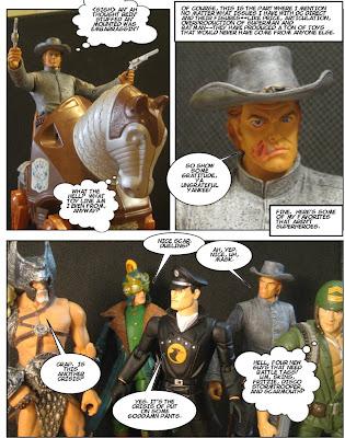 Waiting on Bat Lash, Dawnstar, and the Doom Patrol now, DC Direct guys.