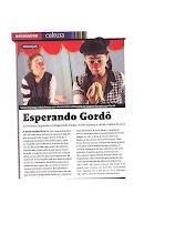 Matéria Revista Época 2009