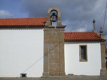 Capela Santa Maria do Monte