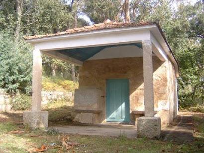 Capela São João de Valinhas