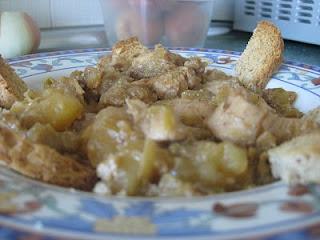 Pechugas con salsa de puerros Pollo+con+puerros+013