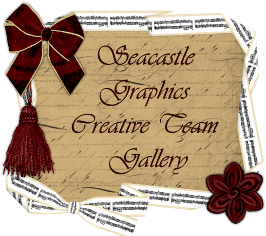 Seacastle Graphics Creative Team Gallery