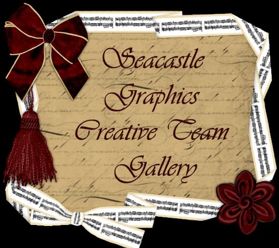 Seacastle Graphics Creative Team Gallery
