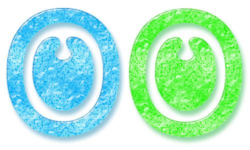 ACUOデザインの「O」の意味。