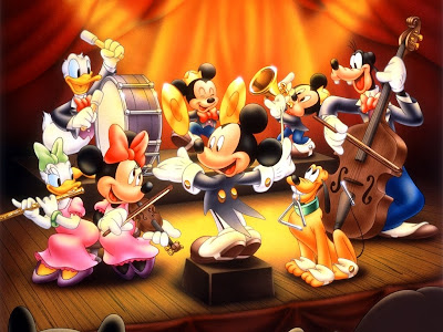 wallpapers disney. WALLPAPERS DISNEY MICKEY