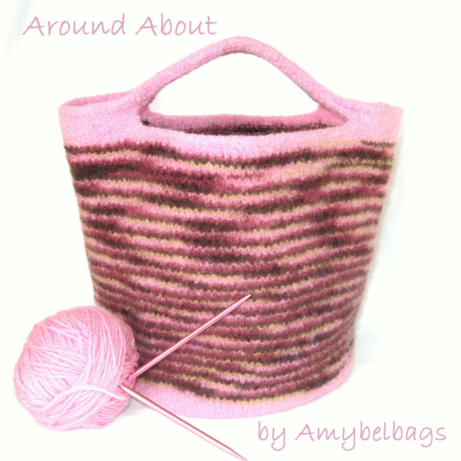 Knitting in my Backyarn: Free Patterns