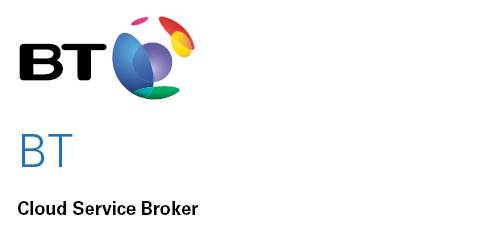 Cloud service broker csb