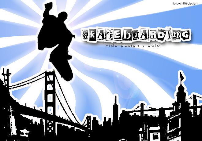 Skate... [Megapost]