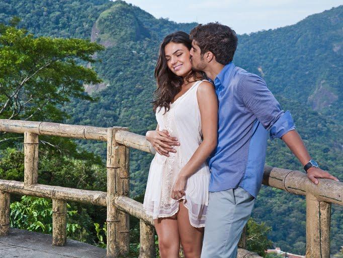 Edgar e Marcela
