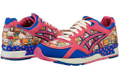 Hellokitty+rainers+sneaker