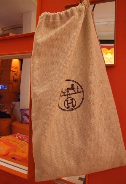 dust-bag