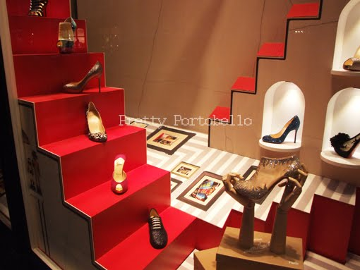 christian louboutin shop london