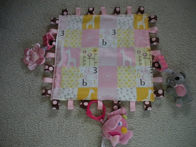 welcome to the mad house homemade baby shower gifts