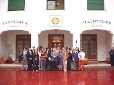 Participantes UNC Derecho