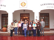 Participantes UNC Agronomia