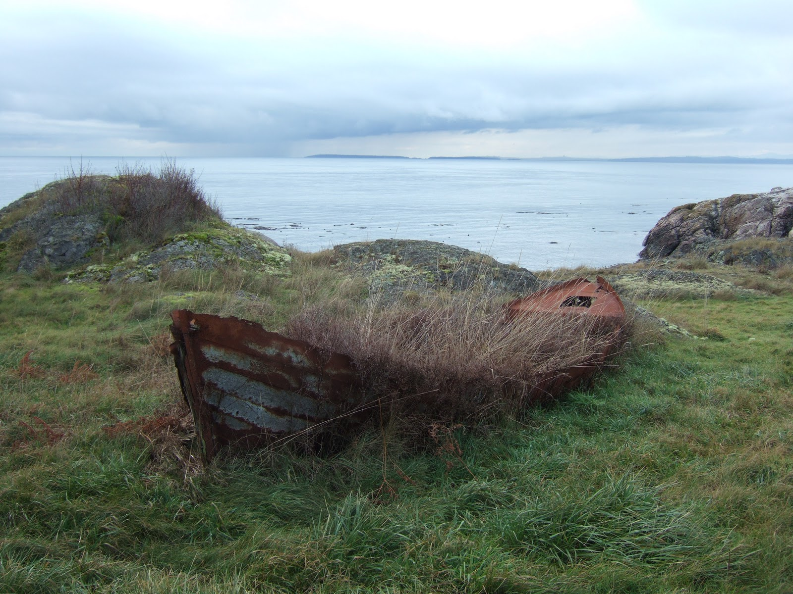 Lieber Haven Resort  Marina: Orcas Island Cottages, Orcas Island