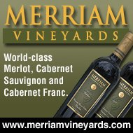 Visit Merriam Vineyards
