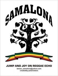 Samalona Reggae