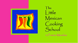 Cooking School in Puerto Morelos