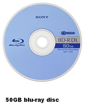 what is blu ray technology pdf
