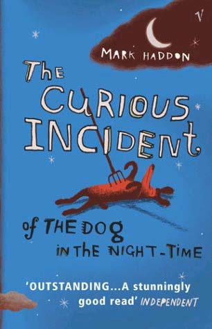 curious incident of the dog in the night essay