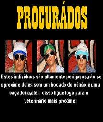 PERIGO!!