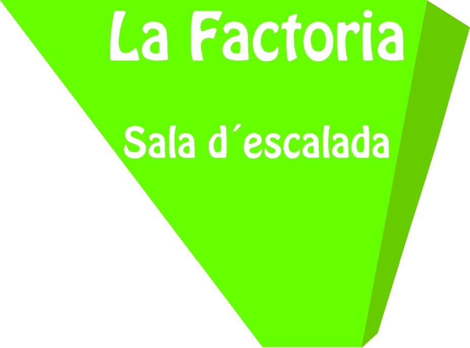 La Factoria sala de escalada