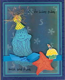 Under the Sea Birthday Wishes!