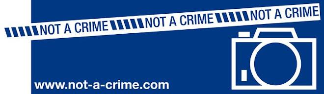 No es un crimen!