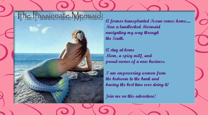 The Passionate Mermaid