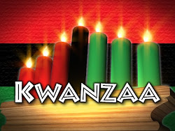 Bay Area Kwanzaa Home