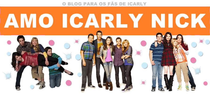 Amo iCarly Nick