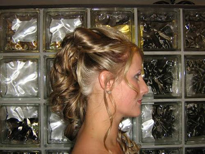2010 wedding ideas for beach hair, island weddings, tropical weddings,