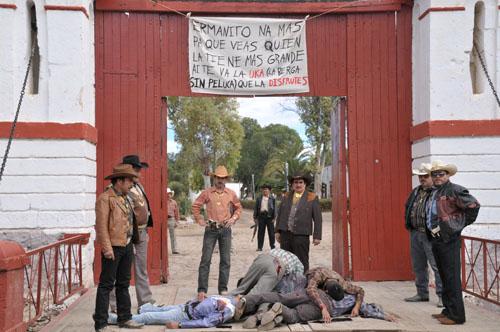 película el infierno una pelicula mexicana que presenta una cruda
