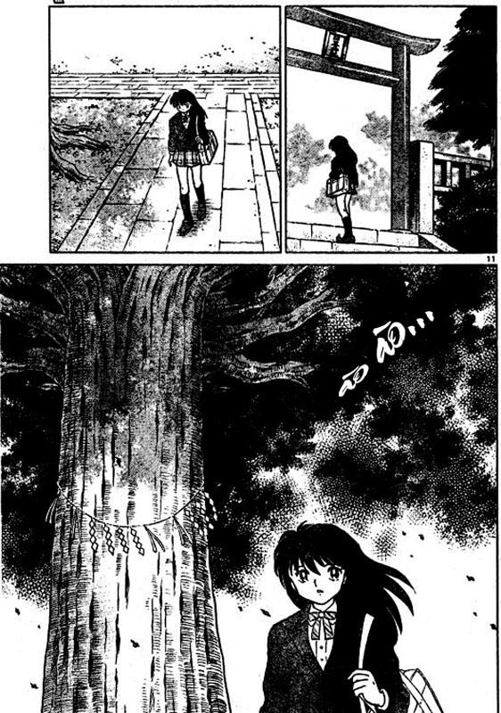 Inuyasha-Khuyển Dạ Xoa-Bản Đẹp chap 521 Trang 12