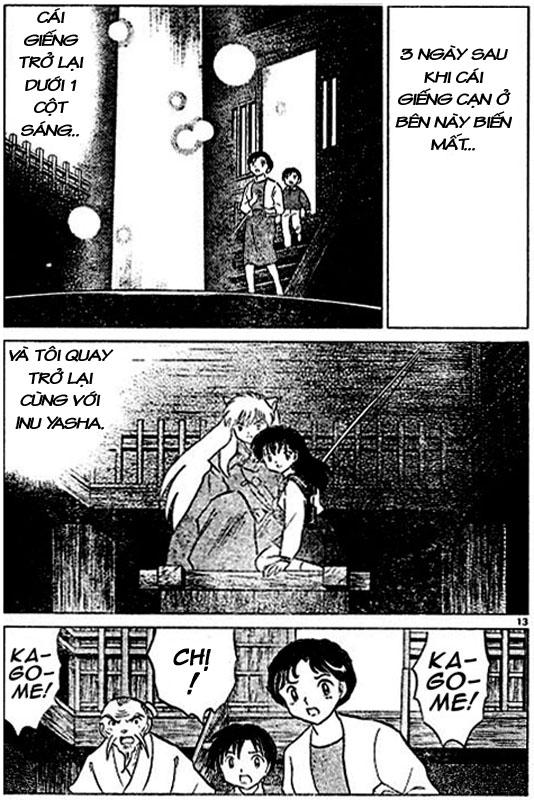 Inuyasha-Khuyển Dạ Xoa-Bản Đẹp chap 525 – End Trang 12