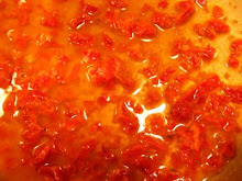 SUNDRIED TOMATO REDUCTION