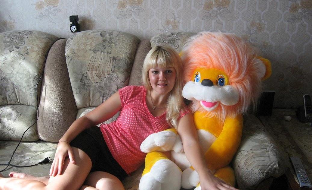 Escroqueries femme russe être reconnu